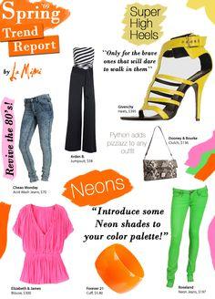 80s mesh neon bright bustier long top deconstructed emo s-m | Stylelizard's Trunk Show!