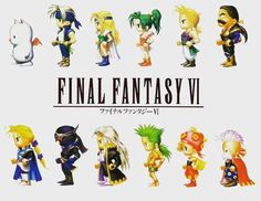 Been super busy lately working on some new tshirt designs guys! Hopefully I'll have a few new ones in the next day or two. In the meanwhile Had an awesome chat with @ultimusprime today and it reminded me of my FAVORITE game of all time #finalfantasy6 What's your favorite game? Comment below! #finalfantasy #finalfantasy3 #finalfantasynerd #finalfantasyfan #nerdy #gamer #rpg #geeky #nerd #nerds #games #gaming #gaminglife #gamers #tshirts #tshirtlovers #snes #playstation #finalfantasyfans…