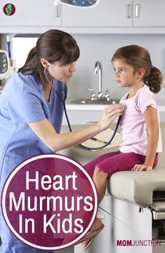 Heart murmur in children and babies is common. MomJunction helps you know the types of murmurs, when they become problematic, symptoms and ways for treating them.
