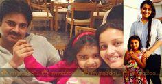 #Aadya Condition to #RenuDesai on #PawanKalyan #Birthday