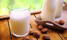 ΕΛΛΗΝΙΚΑ ΠΡΟΙΟΝΤΑ: Γάλα αμυγδάλου: Οφέλη και διατροφική αξία