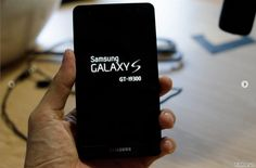 Galaxy S III Reportedly Revealed In Vietnamese Hands-On Video