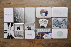 Блог хозяйки магазина ЧайкаShop: project life