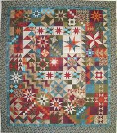 Mystery Quilt Patterns Bing Images Stuff To Consider