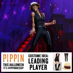 Pippin costumes