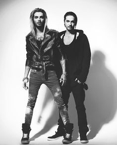 tokio hotel, music, bill kaulitz, tom kaulitz, 2013, 2010s