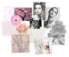 """Jennifer lawrence moodboard"" by rinirrrr on Polyvore featuring art"