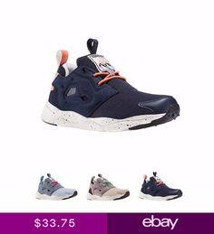 ec051d9a722 Reebok Furylite Out-color Womens Collection Shoes BD1575 BD1576 BD1577