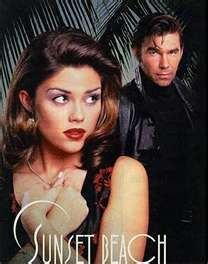 Sunset Beach Ben and Meg A very short lived soap opera that I loved. - AH Meg, I loved her!!
