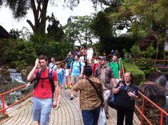 Bandung - Ciater Visit