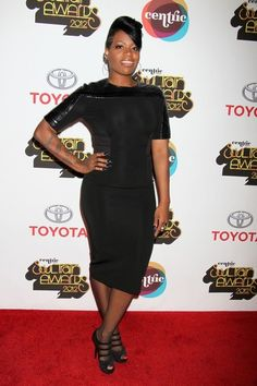 Are not Fantasia barrino big mouth
