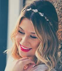 Nah Cardoso no casamento de Niina Secrets | Vestidos legais
