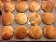 Grandma's 20 Minute Quick & Easy Yeastless Bread Dinner Rolls in crockpot meals to make tortillas amish bread bread recipes Quick Dinner Rolls, Quick Rolls, No Yeast Dinner Rolls, Homemade Dinner Rolls, Dinner Rolls Recipe, Homemade Breads, Best Bread Recipe, Easy Bread Recipes, Cooking Recipes