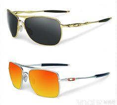 Oakley brand new pole care Colorful Series sunglasses