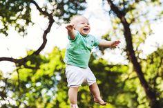 Šťastná pieseň, ktorá rozveselí každé jedno bábätko! - Spišiakoviny.eu
