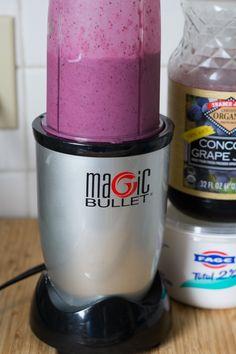 Smoothies | Magic Bullet Blog