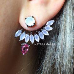 Ear Cuff | Nayara Marra Store