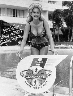 Linda vaughn tits