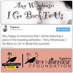 Embedded image permalink Amy Winehouse Foundation, Embedded Image Permalink, Happy