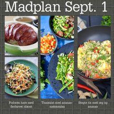 Struer Højskole Madplaner Arkiv - Struer Højskole Guacamole, Mexican, Ethnic Recipes, Food, Meals, Mexicans