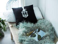 Tyylikäs viherkasvikirja sisustuskuvilla | Hyvä joululahjavinkki