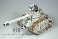 Chaos Renegades Battle Tank #40k #wh40k #warhammer40k #warhammer40000 #40000 #wh40000 #gamesworkshop #wellofeterntiy #miniatures #wargames #wargaming