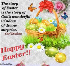 easter wishes images Easter Poems, Easter Quotes, Easter Wishes, Happy Easter Sunday, Easter Monday, Wishes Messages, Wishes Images, Inspirational Easter Messages, Easter Religious