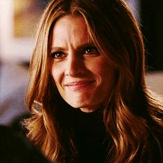 Discover & share this Kate Beckett GIF with everyone you know. GIPHY is how you search, share, discover, and create GIFs. Kate Beckett, Peak Games, Stana Katic Hot, Castle Tv Shows, Castle Season, Greys Anatomy Cast, Muse Art, Architecture Art, Movies