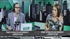 "Entrevista COMPLETA de Phillip Butters a ""YENI VILCATOMA"" sobre el Caso ODEBRECHT en el Peru"