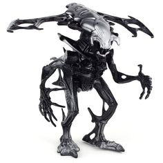 Aliens KING ALIEN Action Figure xenomorph from corp. hicks vs 2-pack Kenner 1994 #Kenner