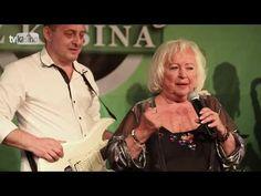 Mája Velšicová: Holuběnka - YouTube Blues, Youtube, Music, Youtubers