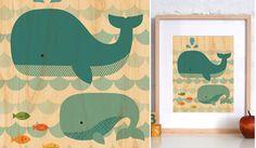 Bild Whale Baby  €19,95 *