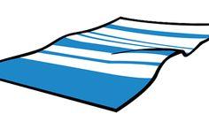 Suavizar toallas con bicarbonato - Trucos de hogar caseros