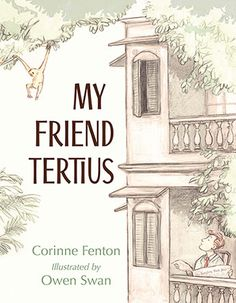 """Read """"My Friend Tertius"""" by Corinne Fenton available from Rakuten Kobo. One question kept echoing in my mind - if I had to leave, what would I do with Tertius? This is the true story of two li. British Government, Story Setting, Little Dogs, Nonfiction Books, New Pictures, One Pic, True Stories, Swan, My Friend"""