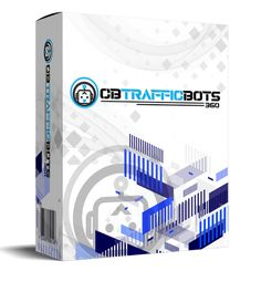"""CB Affiliate"""" App Launches 3600x Free Traffic Campaigns… In 4 Clicks! What Is CB Traffic Bots? This app generates commissions & free traffic 60x DFY ClickBank Affiliates Campaigns – preloaded Get free traffic from 60x viral buyer traffic sources Drive traffic to any website or affiliate link Includes training, $10k of bonus tools & more CB Traffic Bots 360 CB Traffic Bots 360 is the followup to CB TrafficBots – which sold over 3500 units on WarriorPlus Traffic Bots is a cloud-based software, Email Marketing, Affiliate Marketing, Internet Marketing, Make More Money, Make Money Online, Cloud Based, Social Networks, Online Business, Software"""