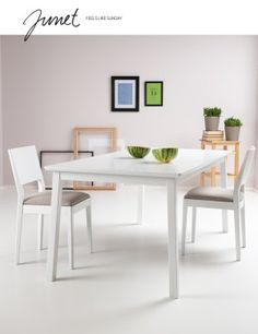 junet tuuli dining table