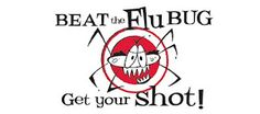 Get your Flu shot! I got mine! :)