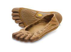 vibram fivefingers leather