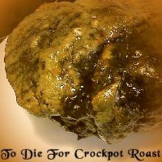 Crock Pot Roast Beef Recipe - Food.com: Food.com