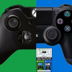 Playstation4 or Xbox...