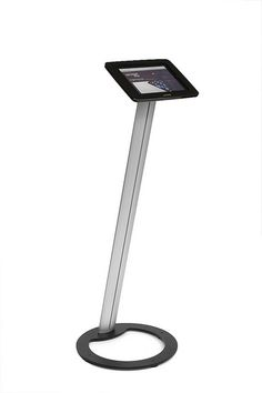 iPad Kiosk :: Interactive Technology