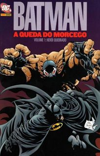 "Submundo HQ: ""Batman"": Todos os Bat-Encadernados do Cavaleiro das Trevas....."