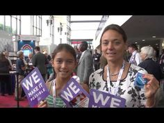 Americans Coming Together at the 2012 Democratic National Convention