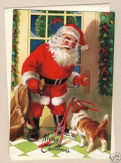 Please Santa?