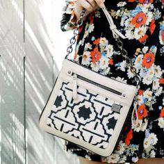 Petunia Handbags | Petunia Bags | Petunia Pickle Bottom