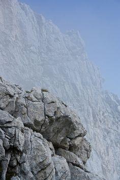 Daniele Faieta - Le rocce del Corno Piccolo.jpg