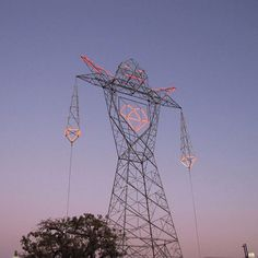 Electrical tower that looks like a giant robot | Design | Gear