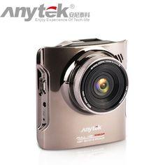 100% Original Anytek A3 Car DVRs Novatek 96655 Car Camera With Sony IMX322 CMOS Super Night Vision Dash Cam Car DVR Black Box #HespiridesGifts #amazing #beautiful #best #bestoftheday