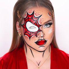 830 Ideas De Maquillaje Artistico Maquillaje Artístico Caras Pintadas Maquillaje De Fantasía