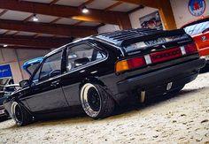 VW S2 Scirocco